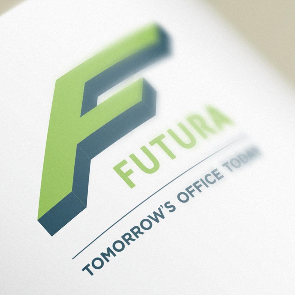 Tomorrows office today: Futura