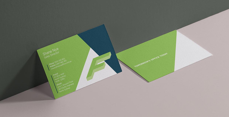 futura-business-card