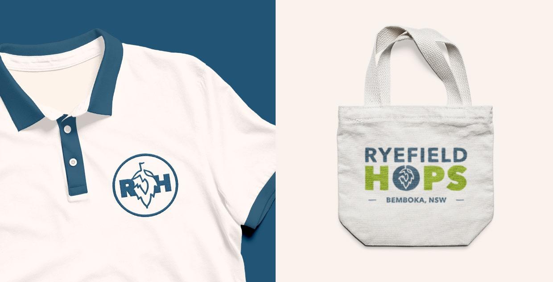 Ryefield Hops - By KO Studio