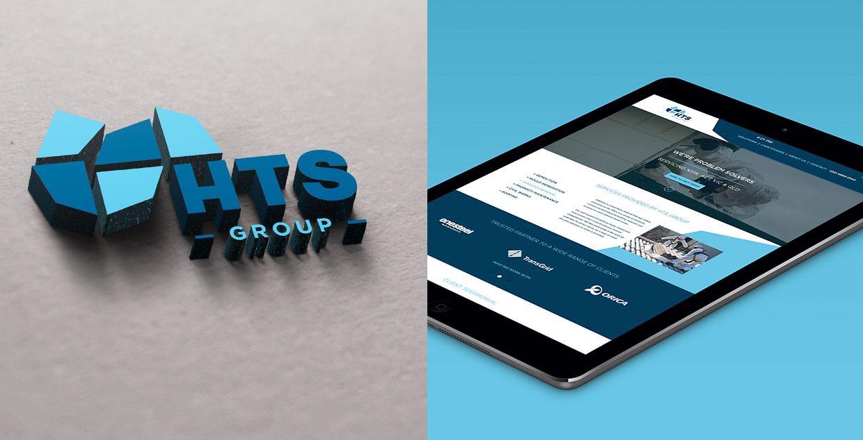 HTS Group - By KO Studio