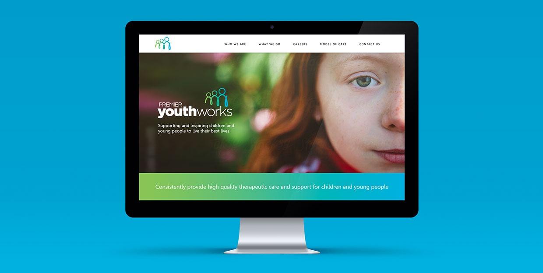 Premier Youth Works - By KO Studio