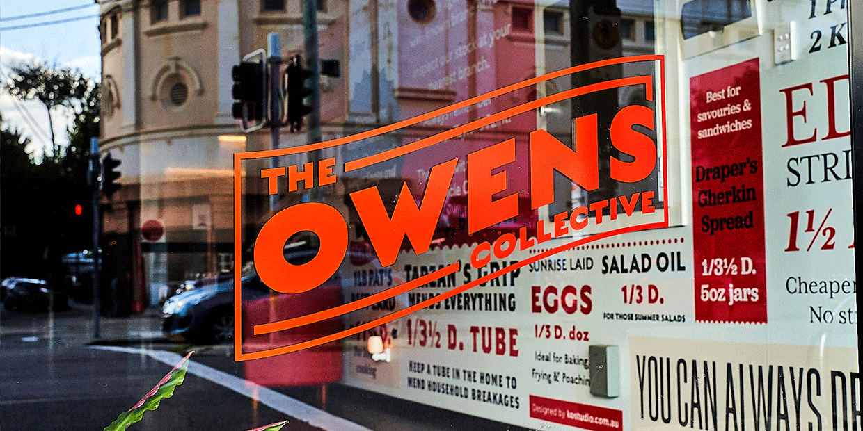 The Owens Collective