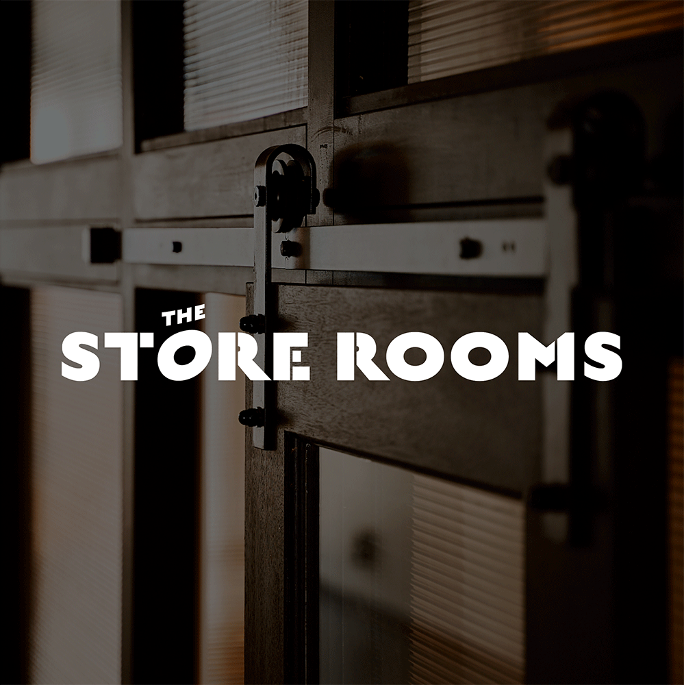 The Store Rooms